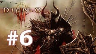 Diablo 3 Gameplay parte 06 PS3 Cooperativo
