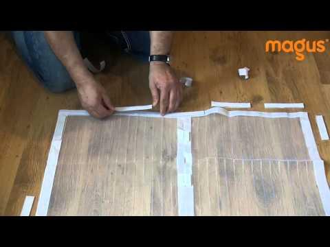 Мрежа магнитна MAGUS