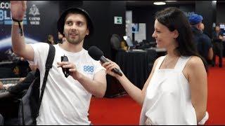 888 LIVE FESTIVAL SOCHI: Дмитрий Дербенев - как переехать из Омска в Сочи