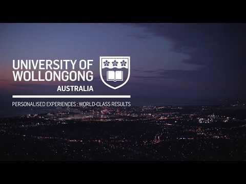 University of Wollongong Alumni - A global community