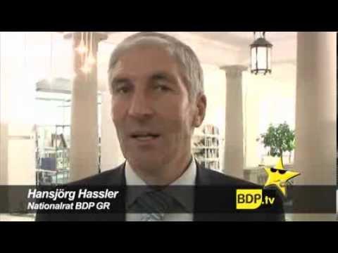 Parteiprogramm BDP Schweiz - 2008