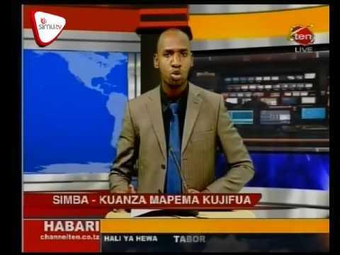 Simba Kuanza Kambi Wiki Ijayo