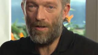 Fast & Curious - L'interview parfaite de Vincent Cassel