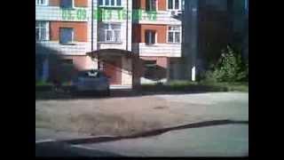 Сыктывкар, ул.Домны Каликовой