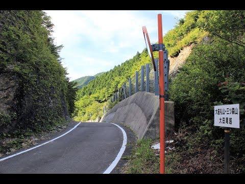 青森県道3号弘前岳鰺ケ沢線
