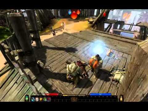 видео: panzar играем берсерком