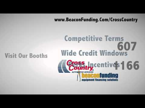 Corporate video - Beacon Funding - Consulting - OMG NATIONAL - Northbrook