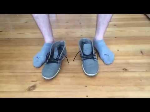 adidas schuhe schleife binden