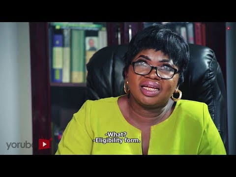 Eebo Bu Latest Yoruba Movie 2018 Comedy Starring Muyiwa Ademola | Rukayat Lawal | Fathia Balogun thumbnail