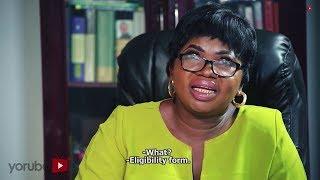 Eebo Bu Latest Yoruba Movie 2018 Comedy Starring Muyiwa Ademola | Rukayat Lawal | Fathia Balogun