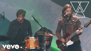 Welshly Arms - The Only (Live From Energy Air 2017)