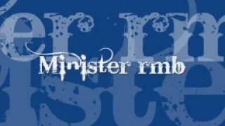 Minister RMB-when the storm comes