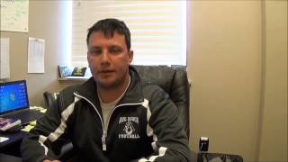 Marty Quinn - AMU Football Coach: Benefiting Immokalee Athletes & Mentoring Thumbnail