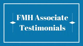 Fundmyhome org Associate Testimonials 111219