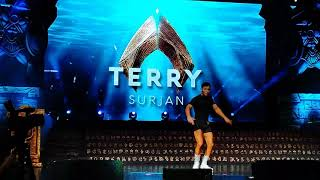 9. Terry Henryk Surjan Adriatico - Aerobics Great Bodies 2019