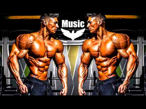 Workout & Fitness Gym Music 2018