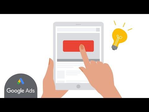 #12 Google Ads 시작하기: YouTube에서 고객의 액션 유도하기