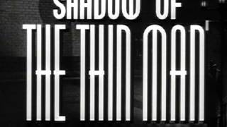 Shadow of the Thin Man - Trailer