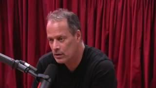 Joe Rogan & Sebastian Junger on the Syrian Civil War, ISIS
