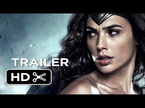 WONDER WOMAN OFFFICIAL TRAILER 3 [HD] |2017 MOVIE -CRISTINA GALLACH