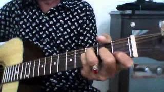 Chuyện tình không dĩ vãng - Tâm Anh Guitar