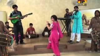 Ameen Kumar Tedi | Weriya Ne Kholay Sadi Zindage | Best Saraiki Songs | Thar Production