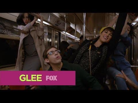 GLEE - Don't Sleep In The Subway (Full Performance) HD