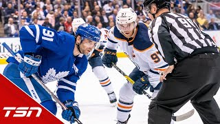 LeBrun Shares If There's An Appetite To Have Both NHL Hub Cities In Canada
