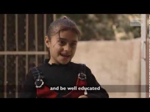 Syria's children deserve an education | Syrian Refugee Crisis