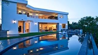Цены на недвижимость в Калифорнии