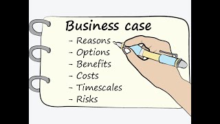 23 - BUSINESS CASE