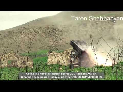 Nagorno-Karabakh War