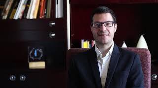 Dream Mentor ® David | Presentación  II Congreso