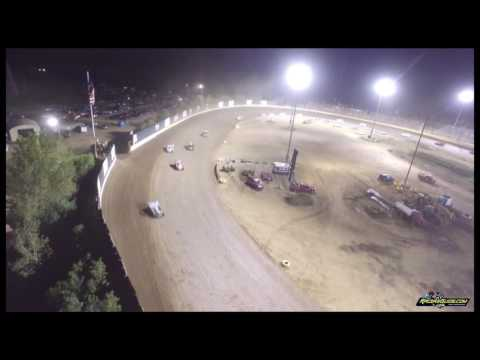 New Egypt Speedway All Star Cup Sportsman - 9/17/16