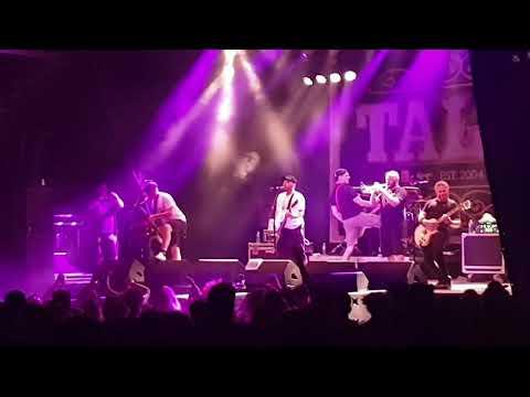 "Talco ""La Torre"" Live at Reeds Festival - 19.07.2019"