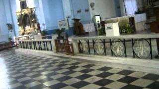 oldest church in the philippines dauis bohol philippines part 1