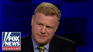 Steyn: Dems 'moving farther left at extraordinary rate'