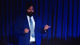 Why do we fear speaking on stage? | Pratik Uppal | TEDxPIMR