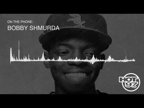 Bobby Shmurda calls Ebro in the Morning from Prison