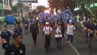 Download Video [LIVE] Pawai Obor Asian Games 2018 di Kota Malang #2 MP3 3GP MP4