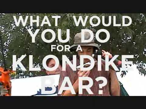 The Klondike Song