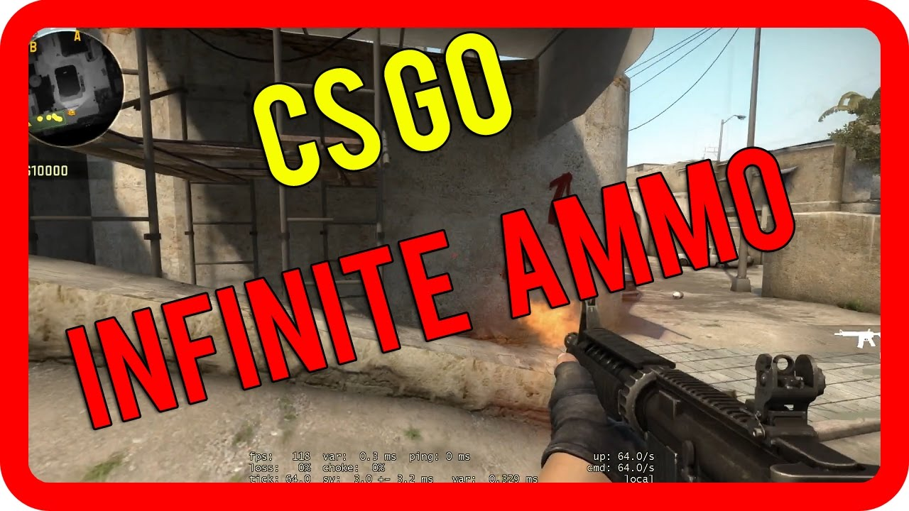 Cs Go English