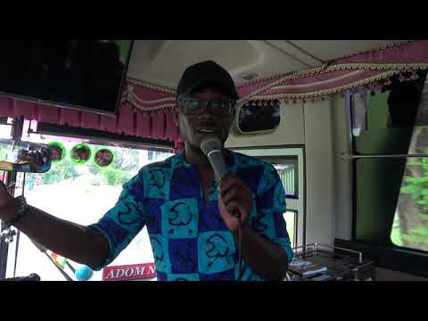 Kwame Nkrumah University Of Science & Technology - Ghana Nov 2018 Tour