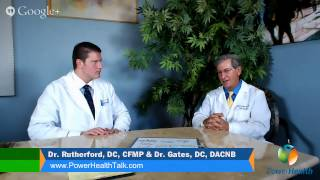 Lyme Disease Patient Breakthrough | Dr. Martin Rutherford | Dr. Randall Gates | Power Health Talk