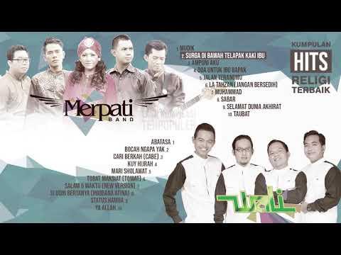 Lagu Religi Wali Dan Merpati Band - Yuk Mudik Ke Kampung Halaman #religi2019