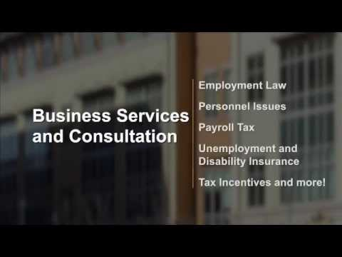 Marin Employment Connection's Business Services