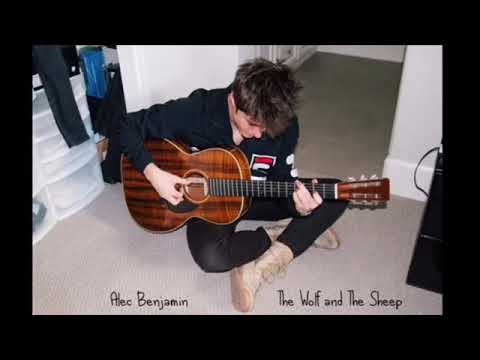 Alec Benjamin- The Wolf And The Sheep 1hr