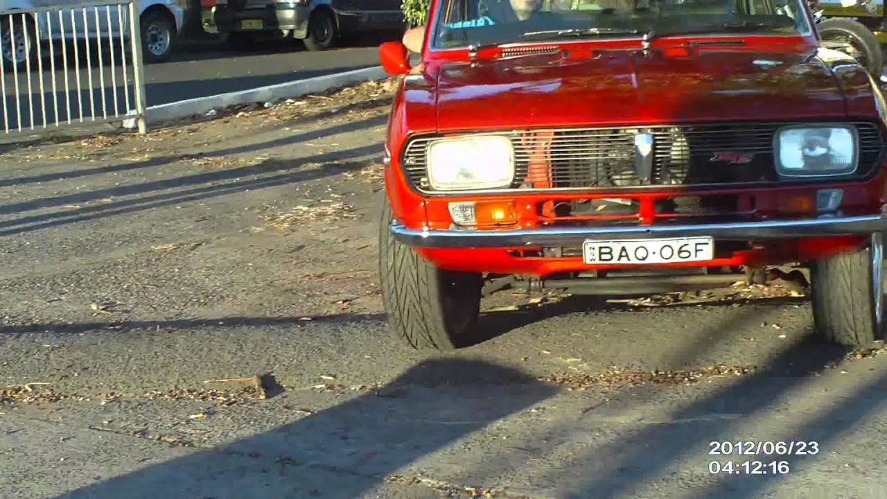 Chabz Mazda Rx2 Coupe Youtube