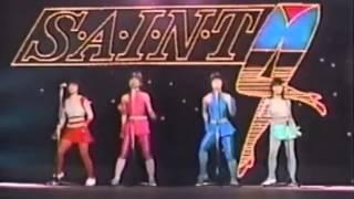 不思議TOKYOシンデレラ、セイントフォー、再結成おめでとう! デビュー...