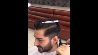 2018 ilkbahar, yaz saç modeli ve kesim detayları - 2018 Men's New Haircuts